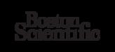 Boston Scientific corporate logo
