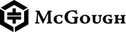 McGough logo