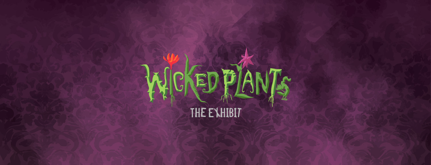 Wicked Plants logo