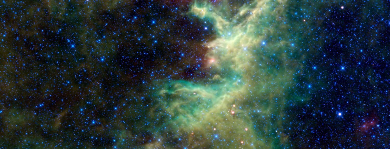 NASA image of Cepheus