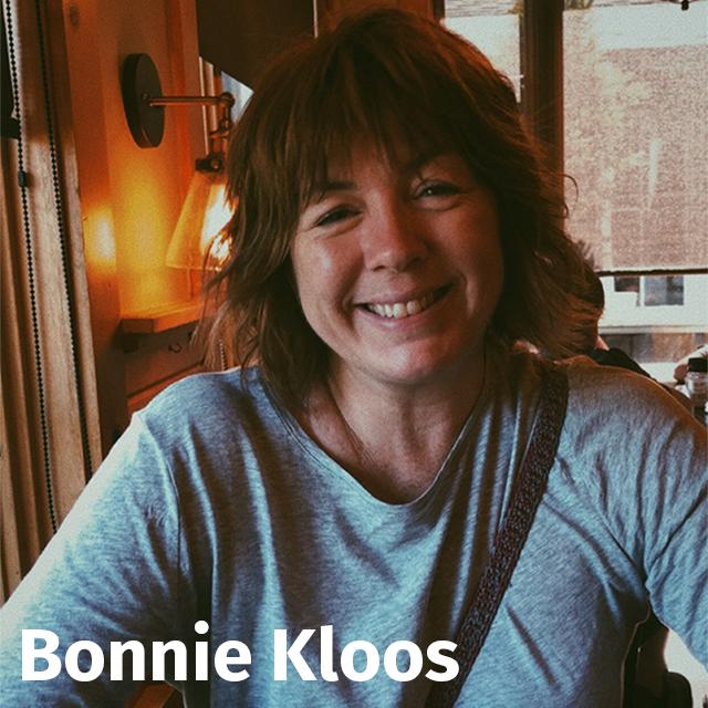 Bonnie Kloos