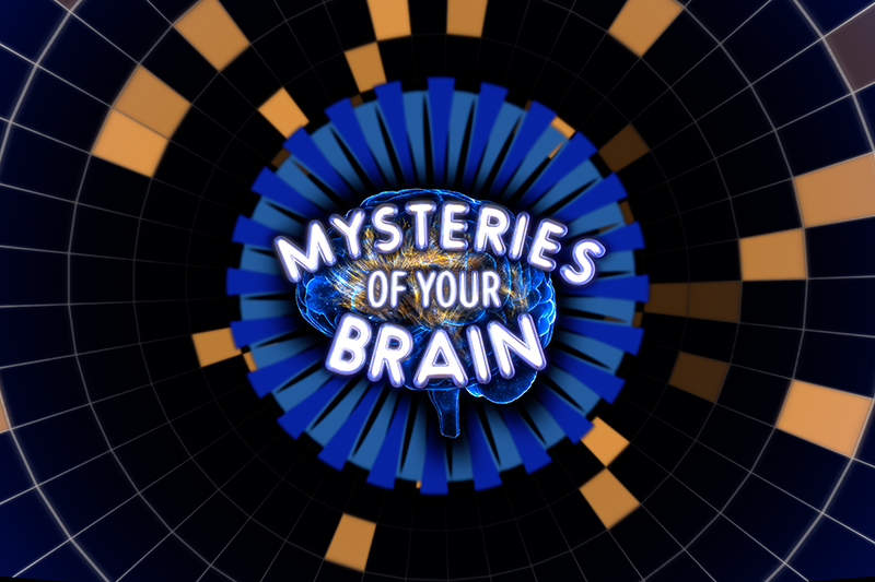 Mysteries of Your Brain