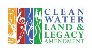 Clean Water, Land, & Legacy logo