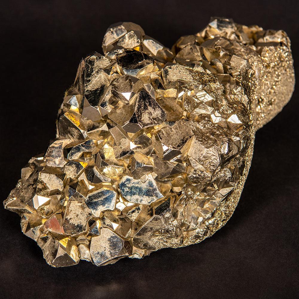 Large Pyrite Chunk